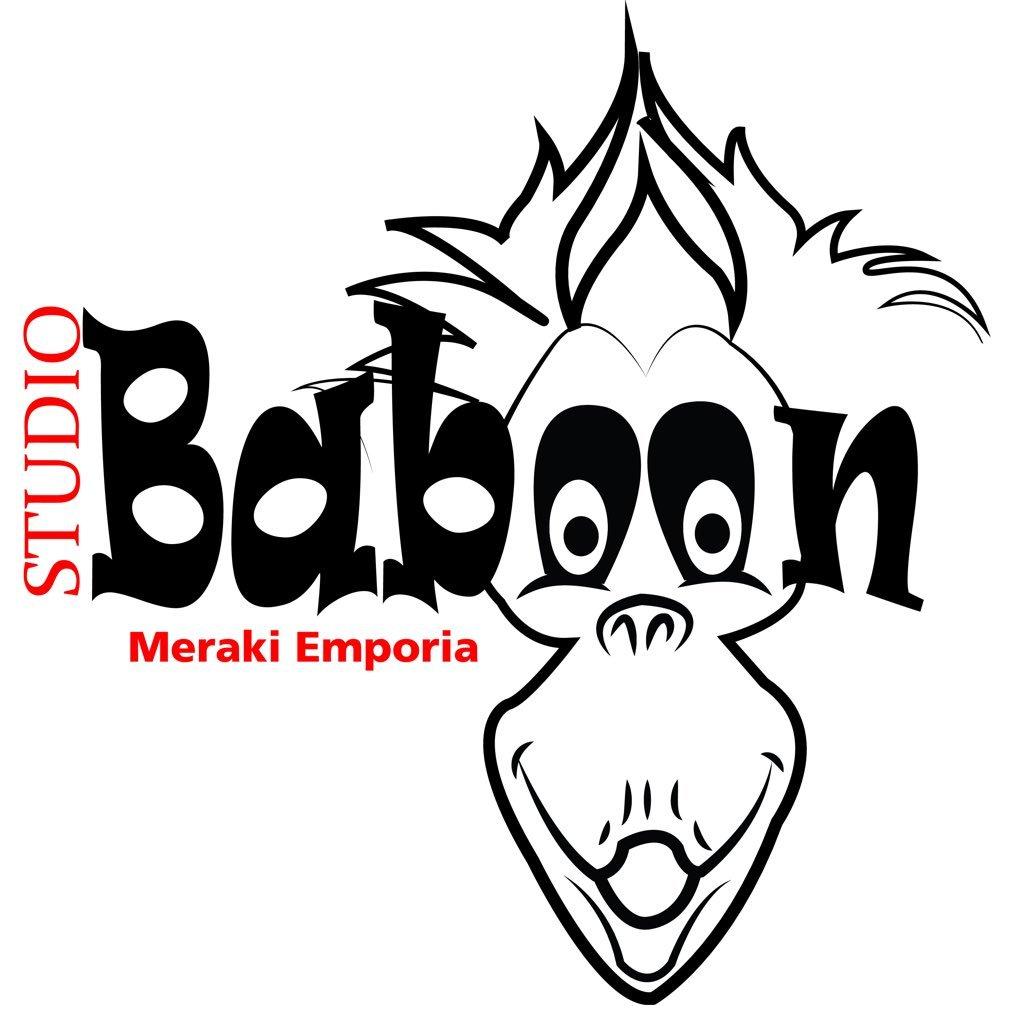 1024x1024 Studio Baboon On Twitter New Design