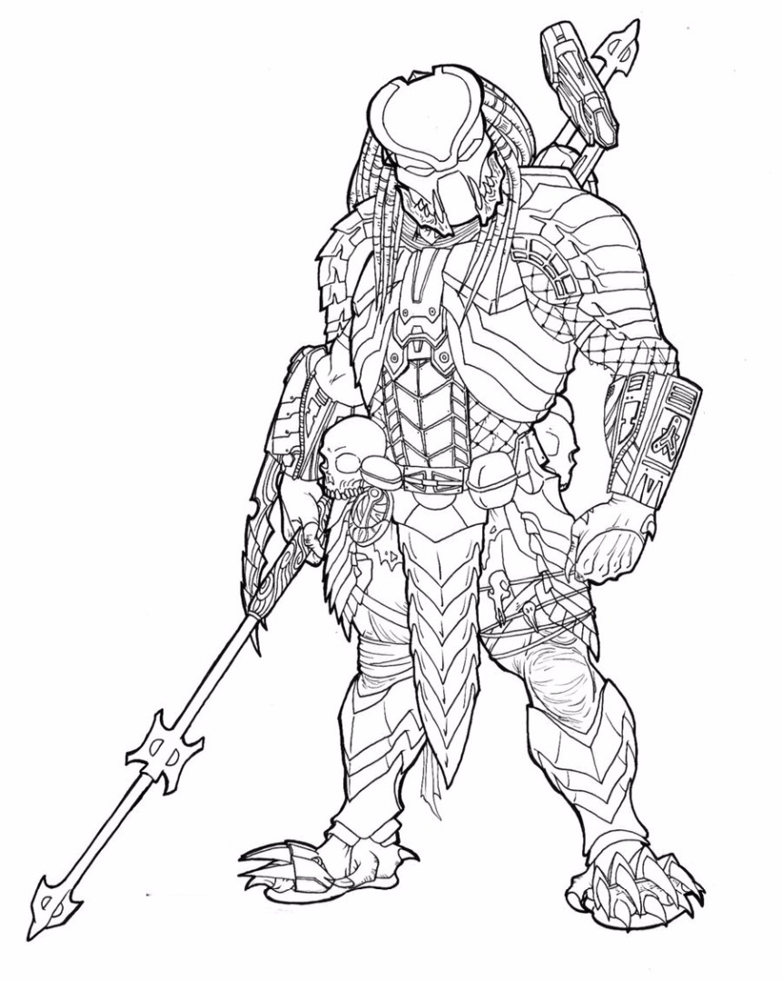 861x1080 Coloring Pages