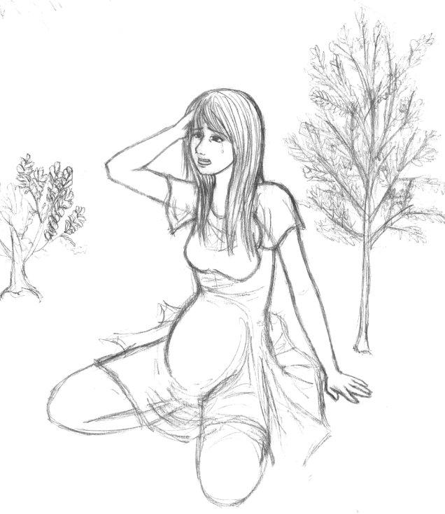 636x735 Unwanted Pregnancy By Zeggolisko