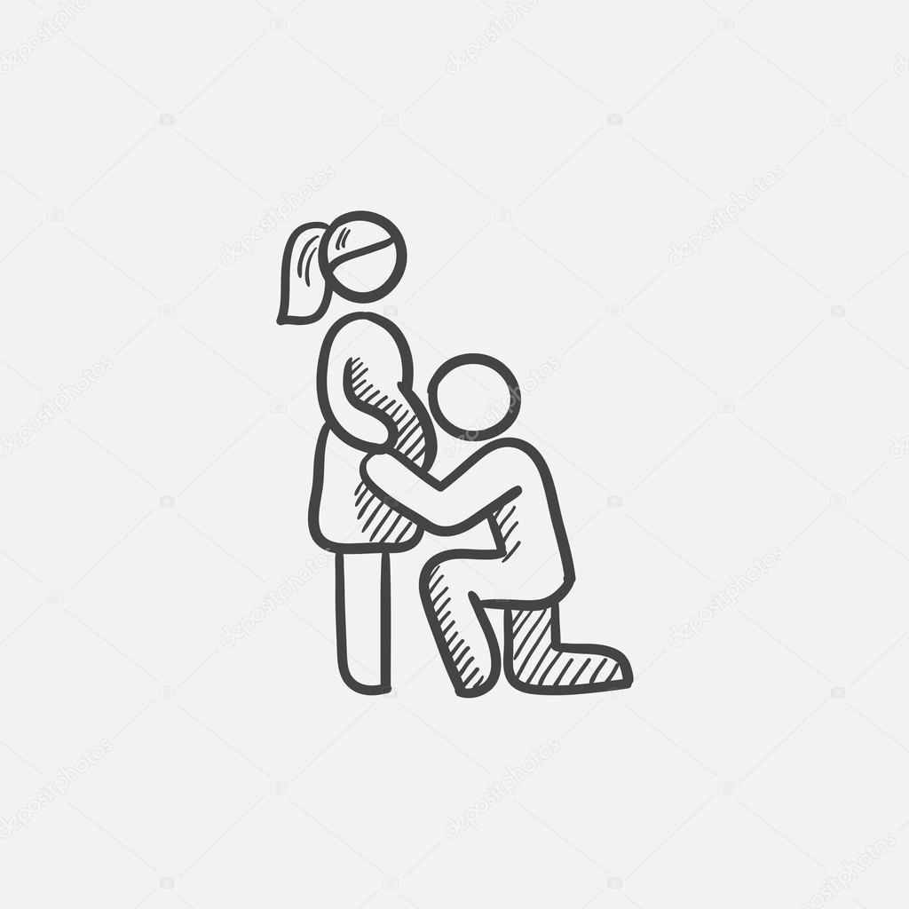 The best free Wife drawing images  Download from 188 free