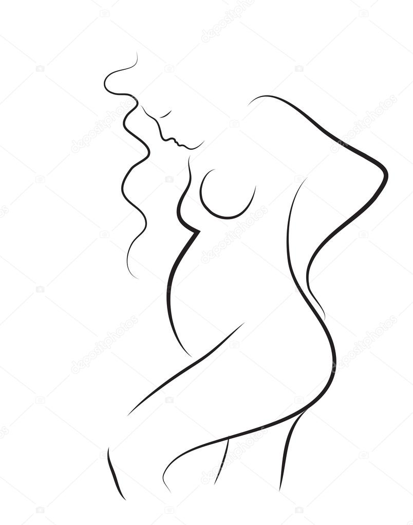 804x1023 Pregnant Woman Stock Photo Vitanovski