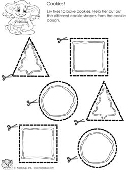 250x334 Preschool Scissor Skills Activities And Worksheets Kidssoup