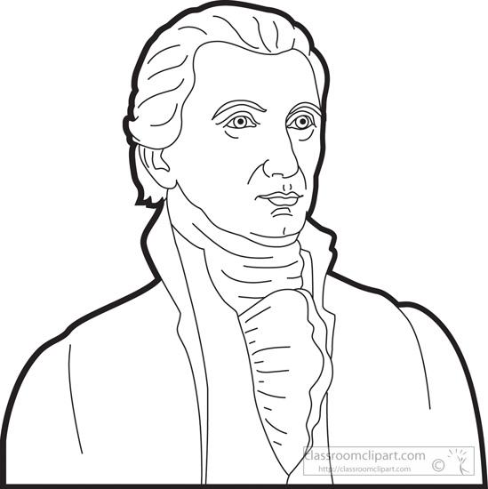 549x550 American Presidents Clipart President James Monroe Clipart