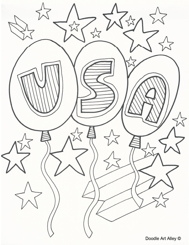 618x800 Presidents Day Coloring Pages