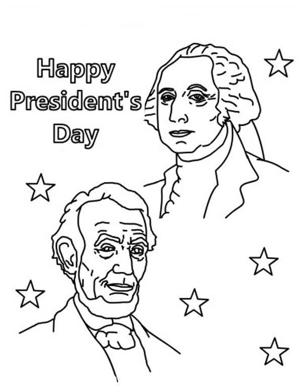 600x777 Presidents Day Coloring Pages Holiday Coloring Pages