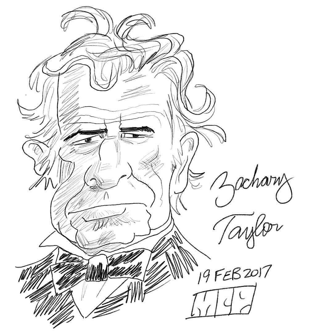 1080x1080 Zachary Taylor