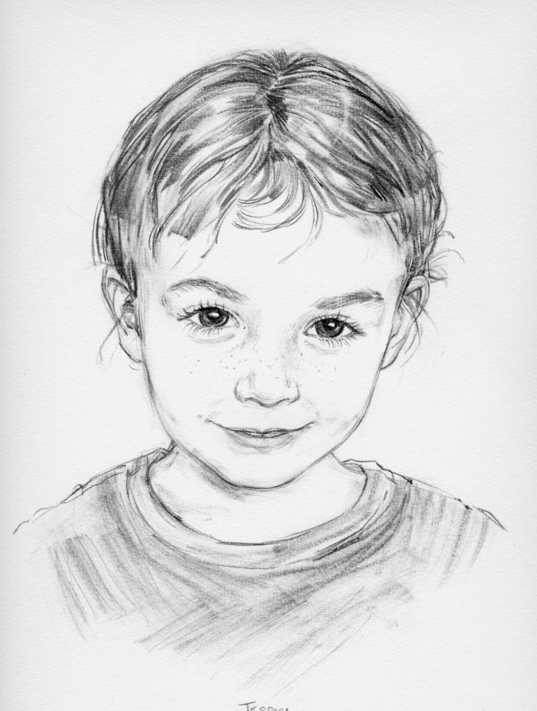 774x1024 Drawing The Face In Pencil Another Pretty Face Drawing