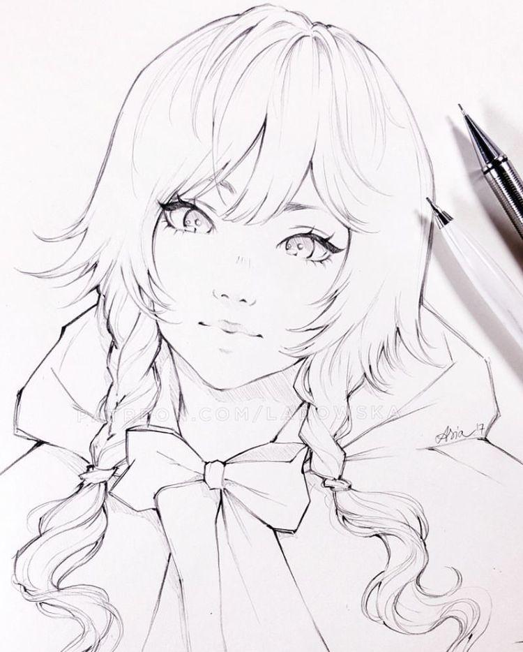 750x934 Pin By Joselin On Sketch Drawings, Anime And Manga