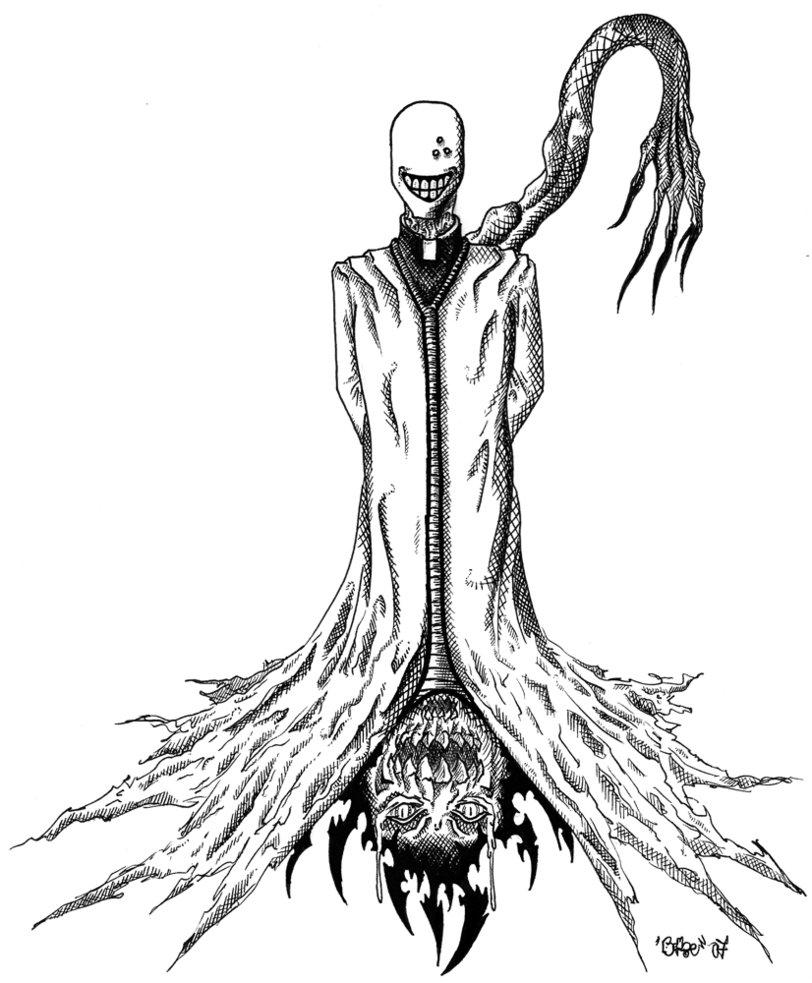 812x983 Dark Priest By Zabou0