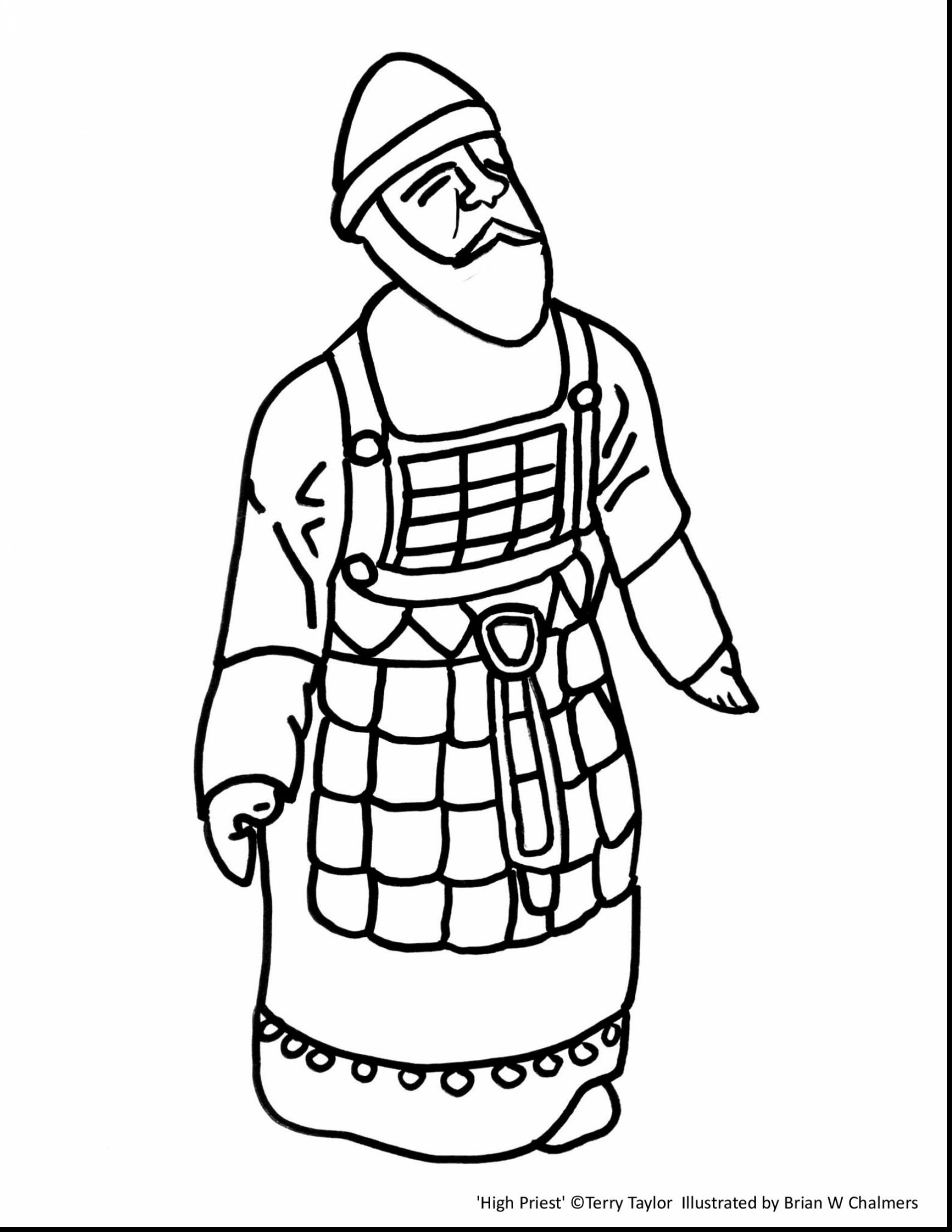 1870x2420 Fabulous High Priest Coloring Page With Lighthouse Coloring Pages