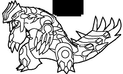 405x244 Primal Groudon By Penguinartistics