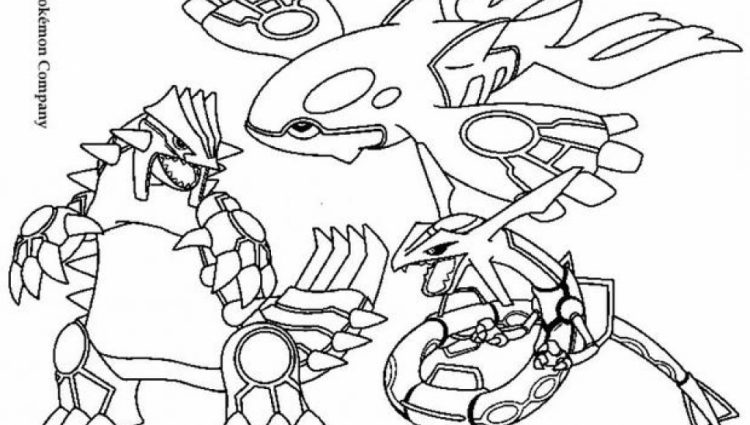 750x425 Primal Kyogre Coloring Pages Tags Kyogre Coloring Pages Batman