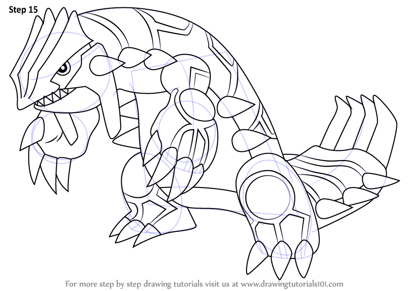 844x596 Delectable Primal Kyogre Drawing Decorating Inspiration