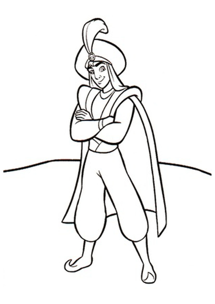 826x1169 Drawing Prince Coloring Pages 36 For Images With Prince Coloring