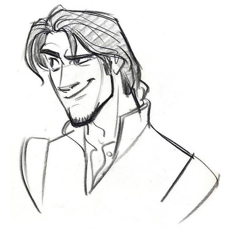 Prince Eric Drawing