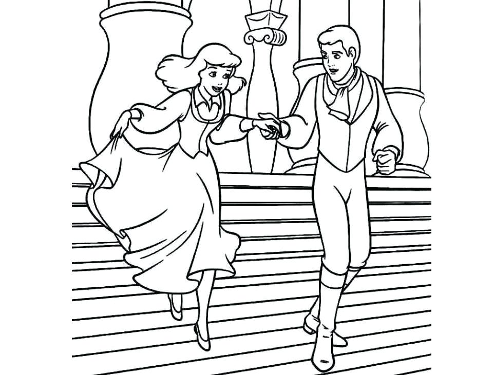 962x731 Prince Eric Coloring Pages Free Coloring Pages Prince