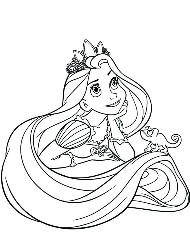 629x800 Coloring Book Pages Disney Princesses Coloring