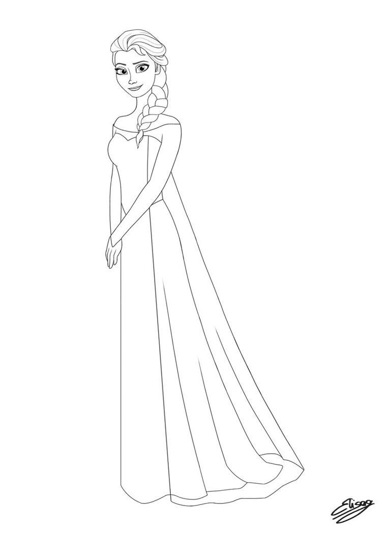 761x1051 Disney Princess