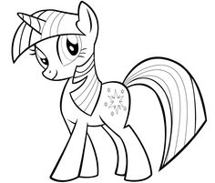 236x201 My Little Pony Drawings How To Draw Fluttershy, My Little Pony
