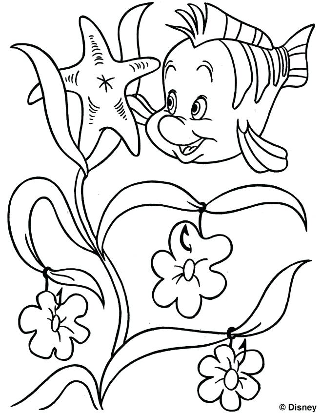 660x847 Disney Coloring Pages To Print Out Free Kids Printable Coloring
