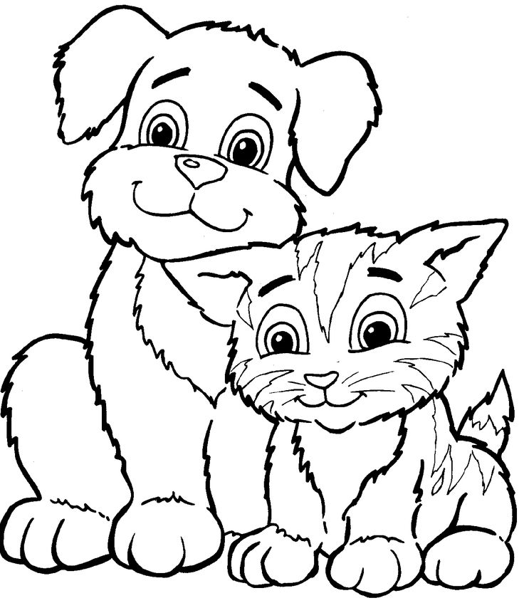 736x847 Drawings To Print Out And Color Best 25 Cute Coloring Pages Ideas