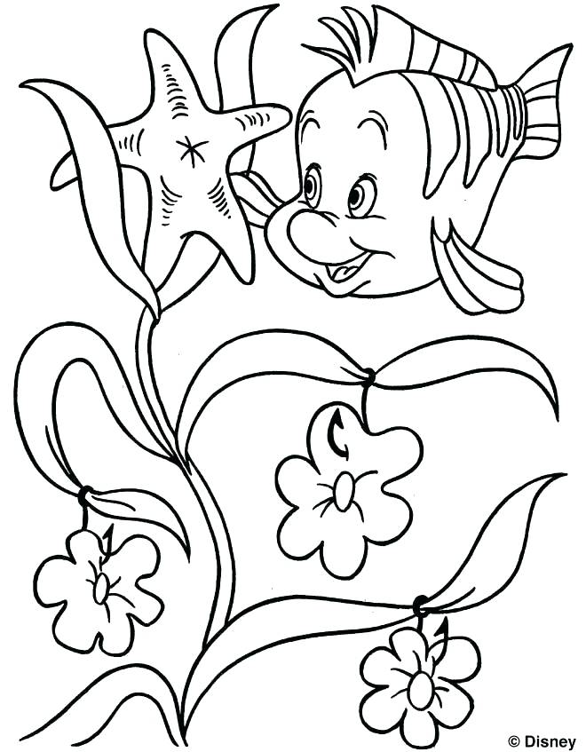 660x847 Printable Coloring Pages Preschoolers Coloring Pages