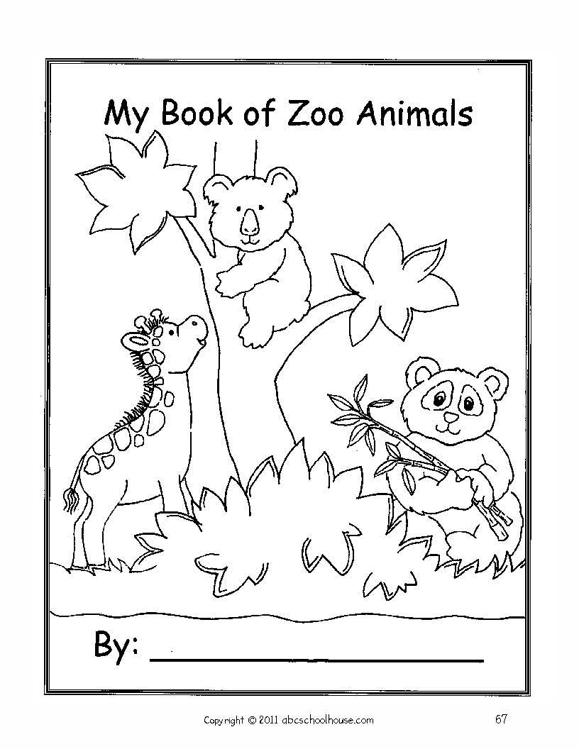 Printable Drawing Of Animals at GetDrawings | Free download
