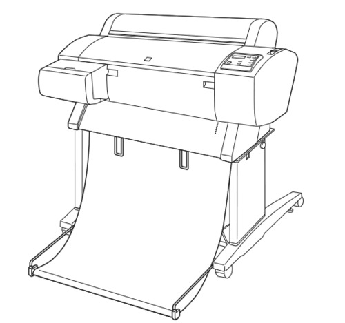 The best free Printer drawing images  Download from 86 free