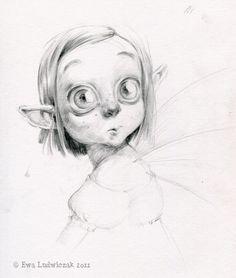 236x278 Bookish Ambition Marker Sketching Art Figureportrait Drawings