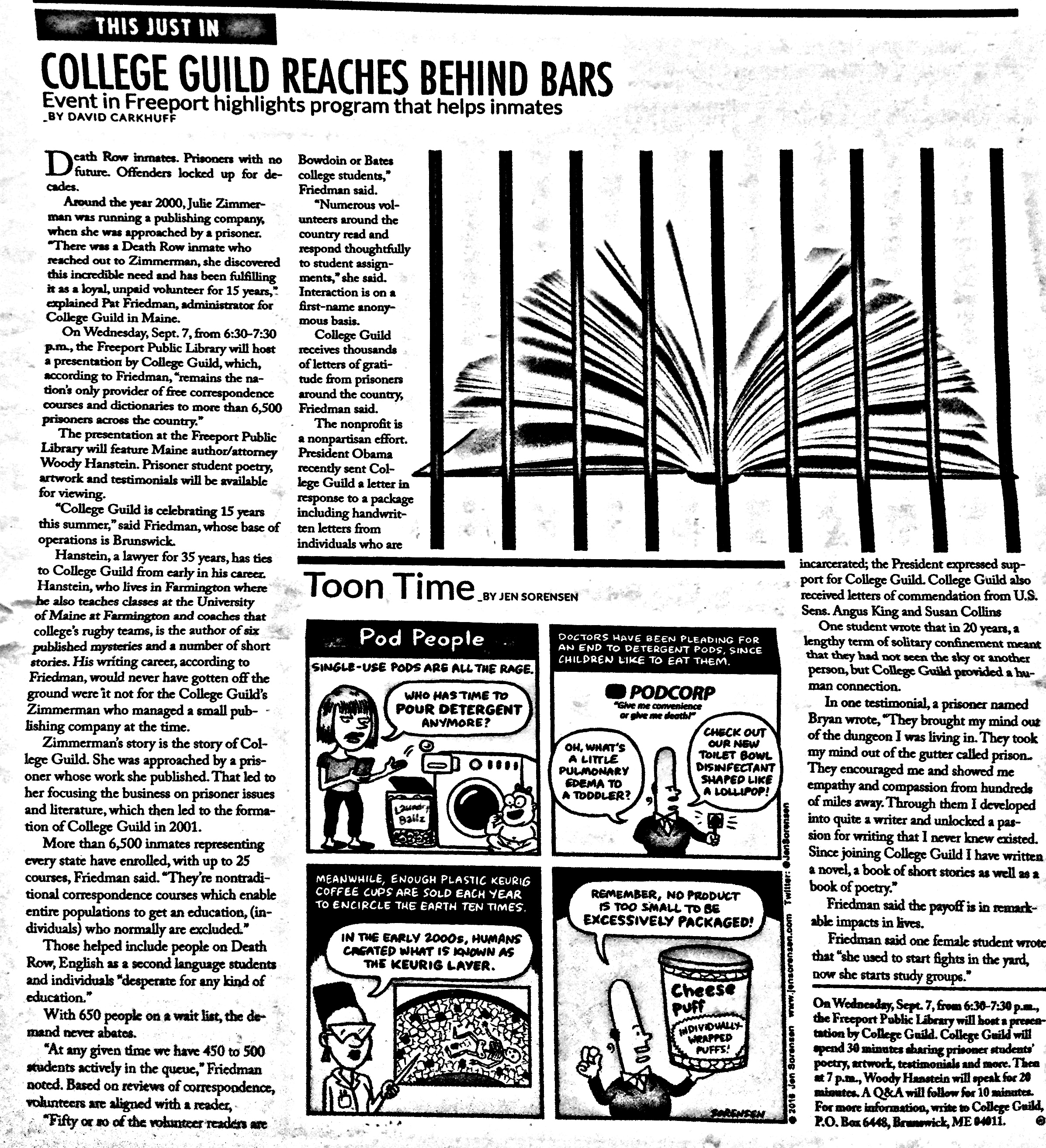 2394x2628 College Guild In The News College Guildcollege Guild