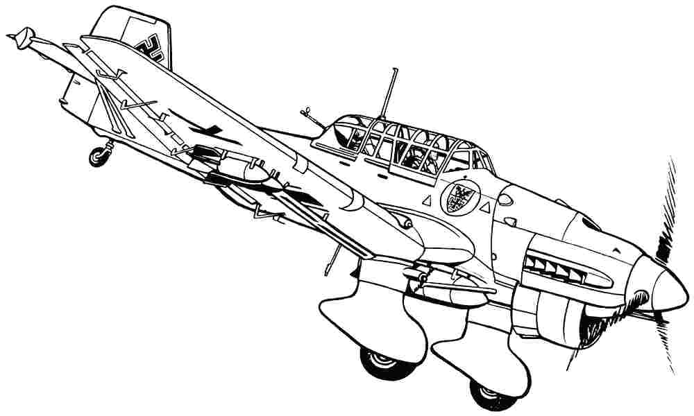 1000x600 Fighter Jet Coloring Pages How To Draw A Fighter Jet Step By Jets