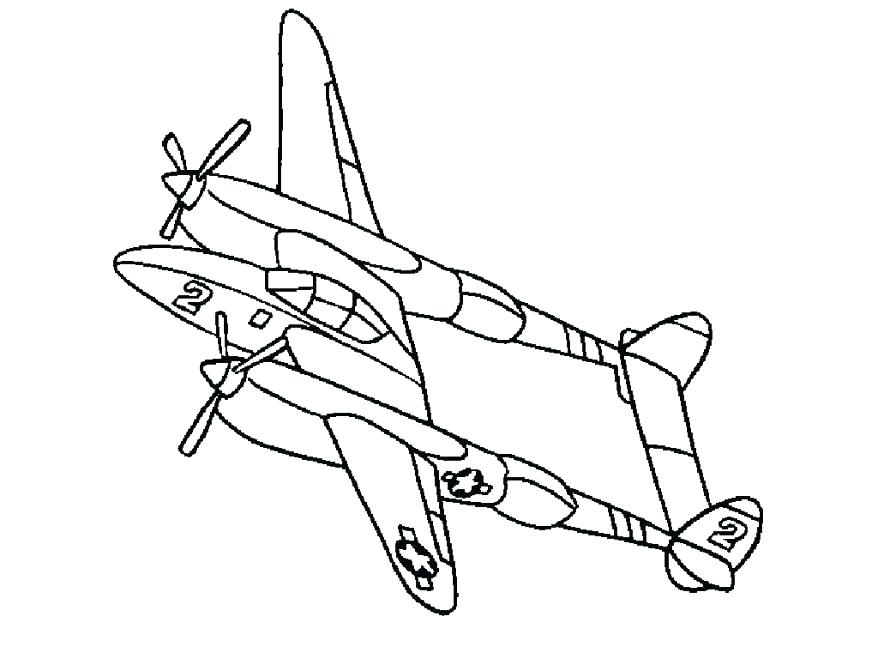 878x659 Jet Fighter Coloring Pages Jet Coloring Page Airplane Jet Fighter