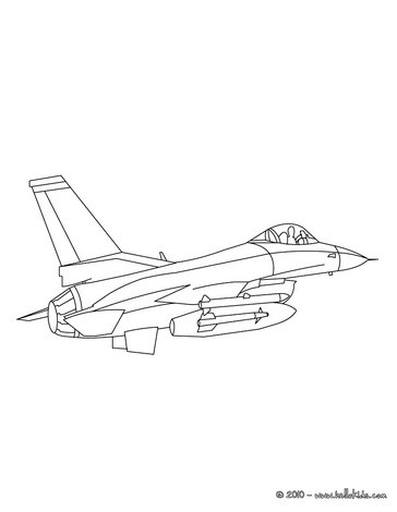 364x470 Us Army Plane Coloring Pages