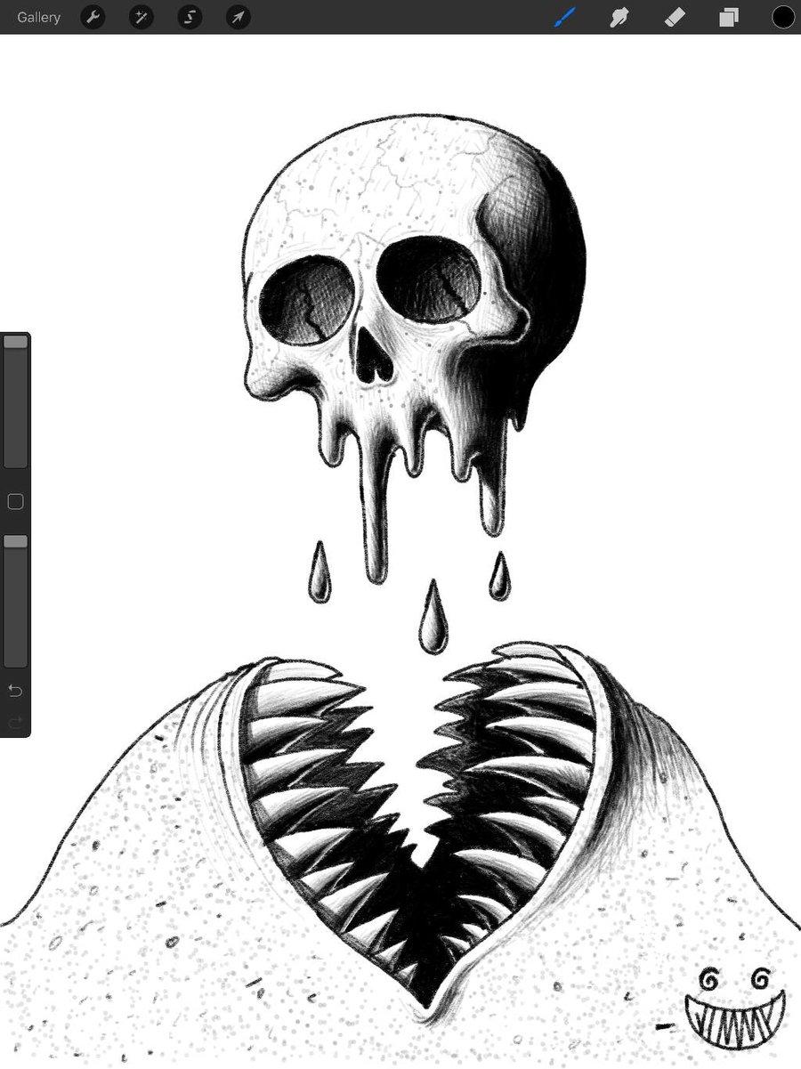 900x1201 Ipad Pro Drawing By Jimmyalonzo