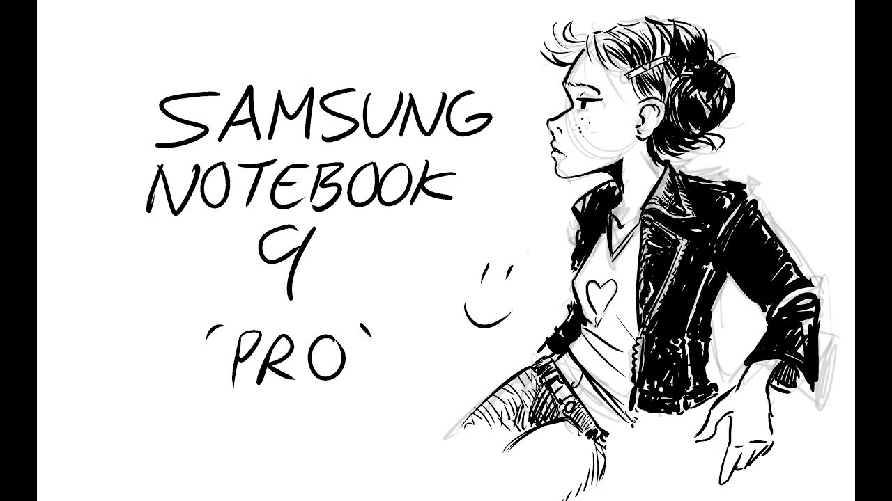 1280x720 Samsung Notebook 9 Pro