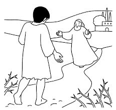 231x219 Help The Prodigal Son Find His Way Home Activity Sheet From Www