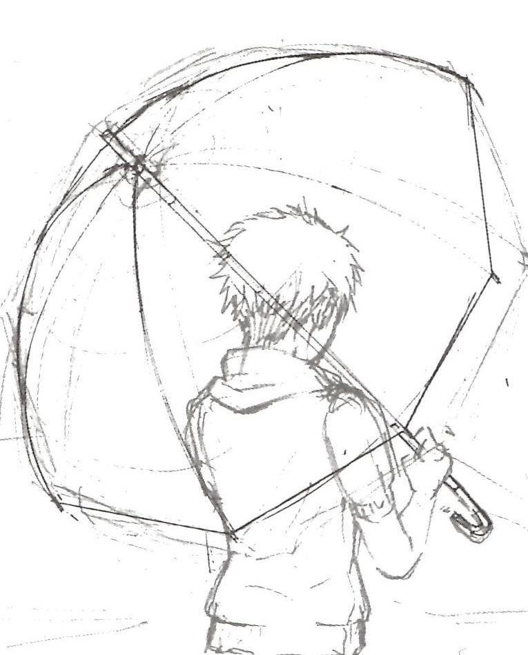 765x949 Httpswww.google.casearchq=back Profile Drawing Art