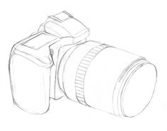 236x185 Hand Drawn Camera Aiamppsdoodle, Etc. Hand Drawn