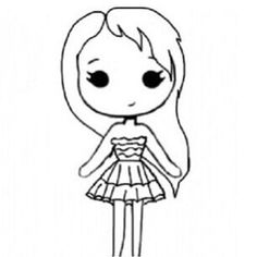 236x236 Pin By Kayleigh Adam On Drawing Chibi, Drawings