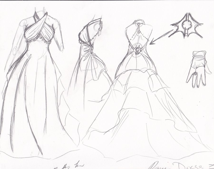 900x713 Prom Dress By Gildamesh On DeviantArt