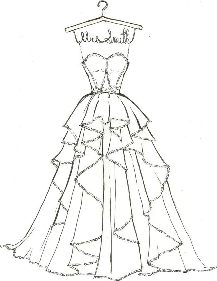 736x950 Prom Dress