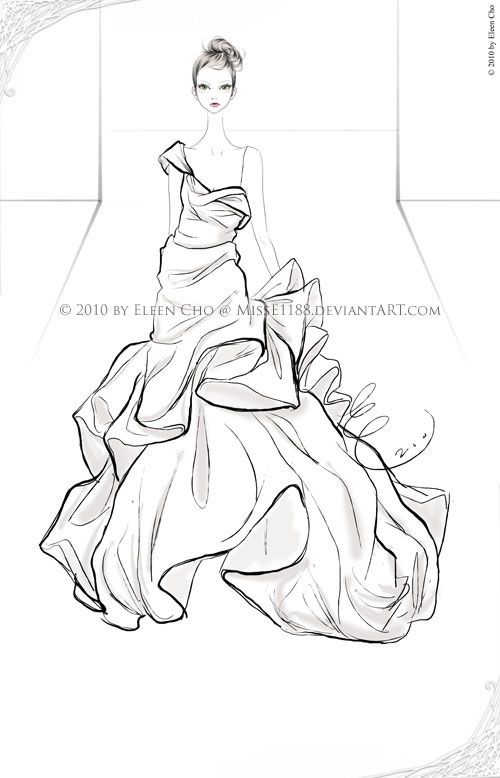 500x778 Short Prom Dresses Sketches Prom Dresses Dressesss