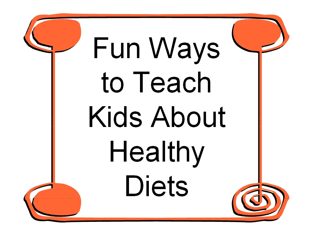 1024x768 Fit Tips 4 Life Fun Ways To Teach Kids About Healthy Eating