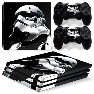 400x400 Ps4 Pro Skins Collection On Ebay!
