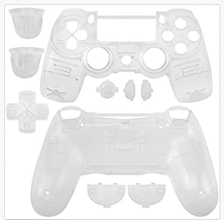 450x443 Controller Shell Full Housing For Ps4 Playstation 4 Dualshock