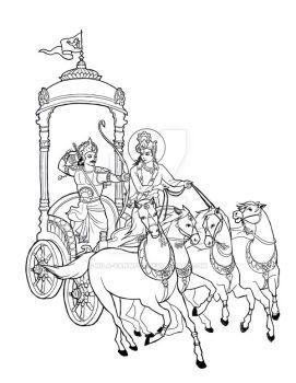271x350 Psychology Through The Eyes Of The Bhagavad Gita Thepsychogrok