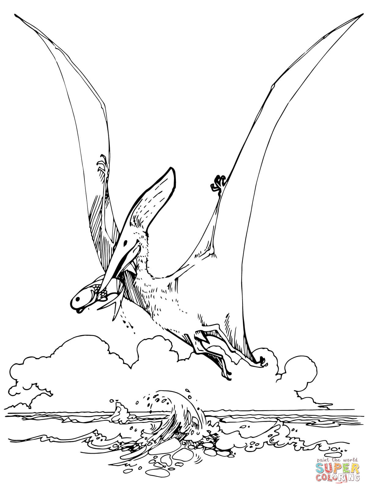 Dinosaurier Ausmalbilder Spinosaurus : Erfreut Dinosaurier Malvorlagen Spinosaurus Zeitgen Ssisch Framing