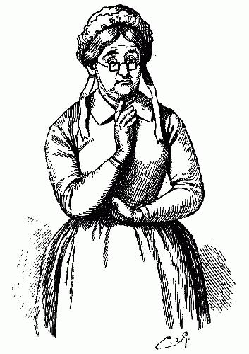 353x500 Public Domain Images Unsure Befuddled Woman Cannot Decide Best