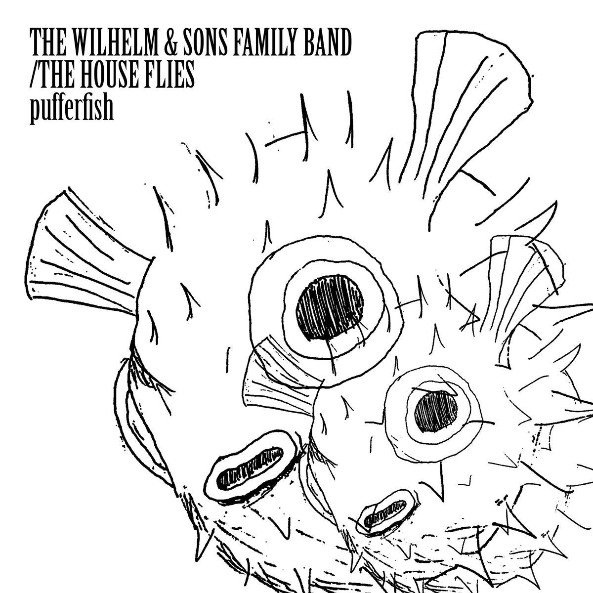 1200x1200 Pufferfish Wilhelm Amp Sons Entertainment Company