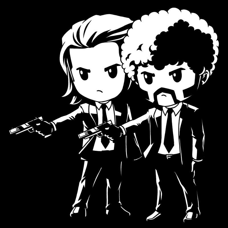 800x800 Vincent And Jules T Shirt Official Pulp Fiction Tee Teeturtle